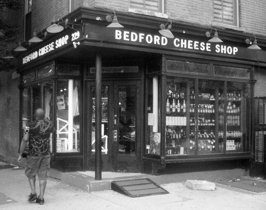 Bedford Cheese Shop, Brooklyn, 2010