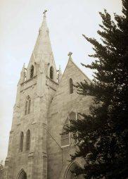 Church, Putnam Avenue, Bushwick, 2010