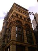Looking Up, Manhattan, 2010