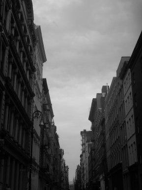 Green Street, Manhattan, 2010