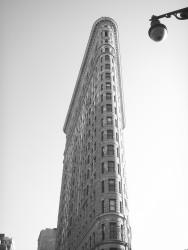 Flatiron Building, 5th Avenue, 2010