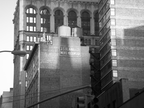 Flat Iron District, Manhattan, 2010