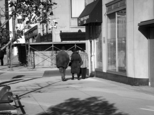 elderly on Washington 1