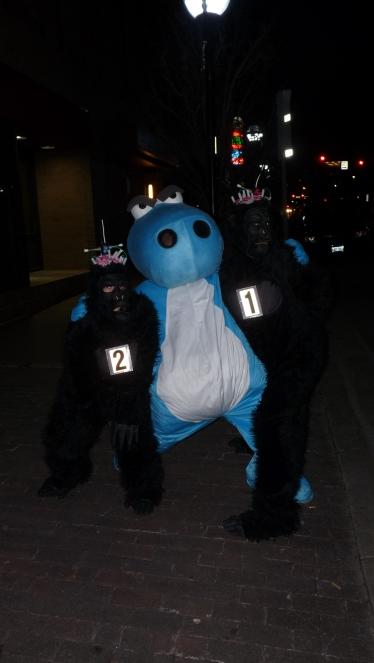 Stuffed Animals, East Liberty, Ann Arbor, 2010
