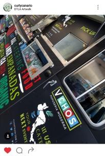 VCHOS Food Truck