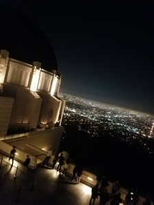 Griffith Park Observatory 1