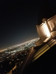 Griffith Park Observatory 2